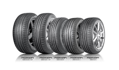 265/75R16 All-weather tires